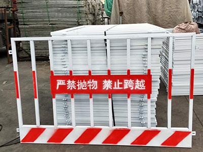 中铁施工基坑