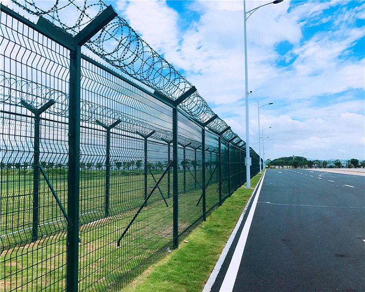 机场防护网