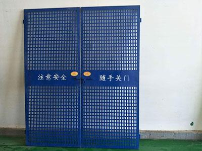 洞口防护网